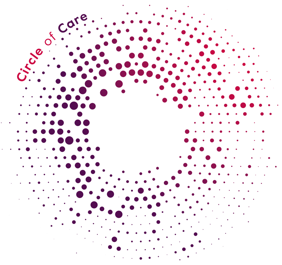 Circle of care rebranding